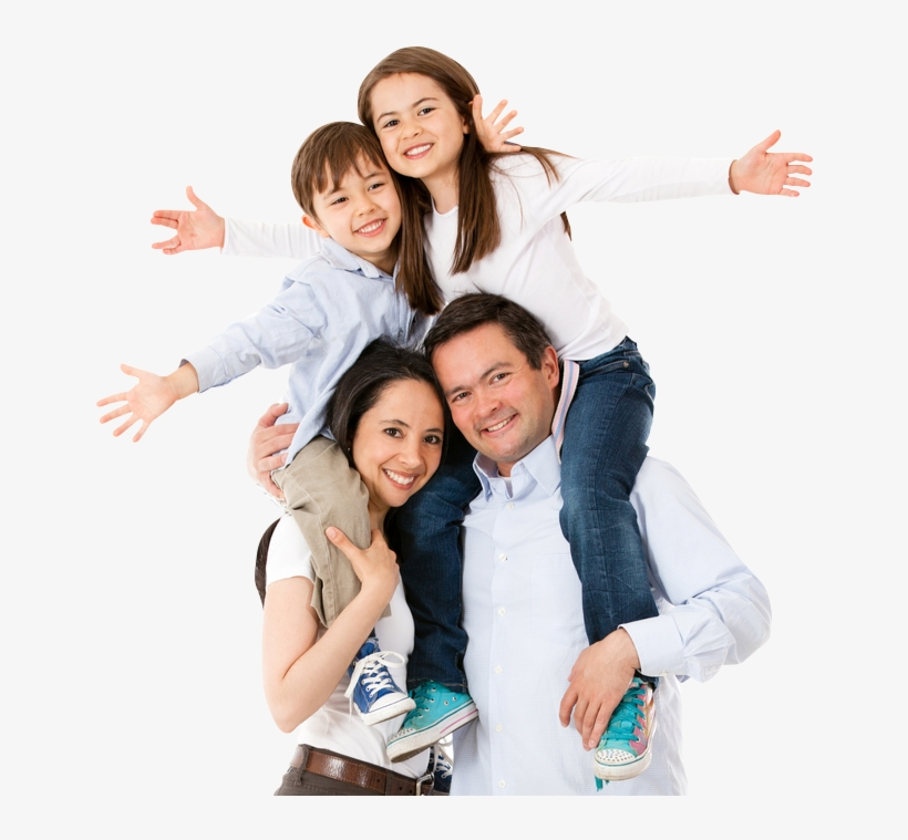 Familia Happy Family Hd Images Png Png Image Transparent Png