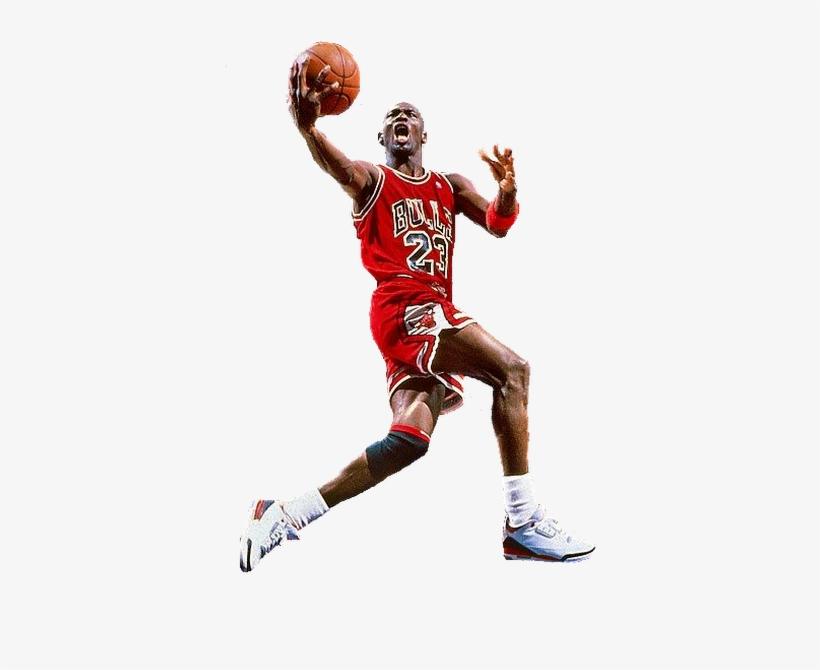 Michael Jordan Png - Michael Jordan: A