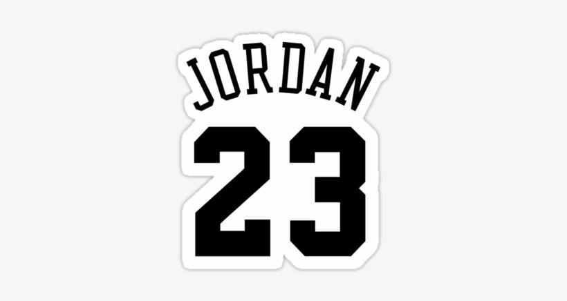 Michael Jordan Number 23 Logo: Michael Jordan 23 Logo Png