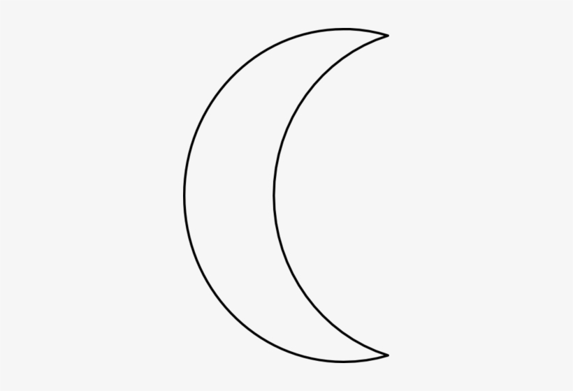 Moon And Stars Clipart Black And White Moon Clip Art Png