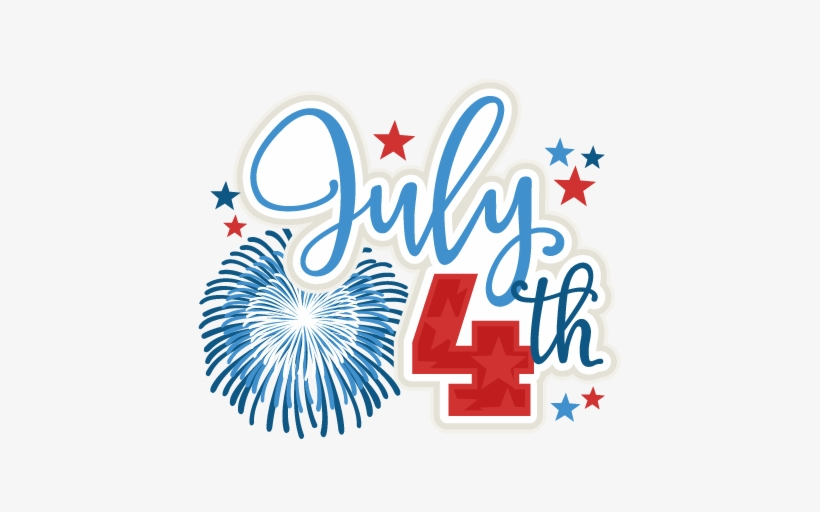 Independence Day - July 4th Clip Art PNG Image | Transparent PNG Free  Download on SeekPNG