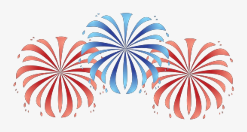 Firework 4th july. Th fireworks clipart