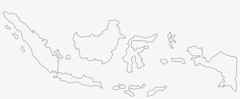 25+ Peta Kalimantan Hitam Putih Png
