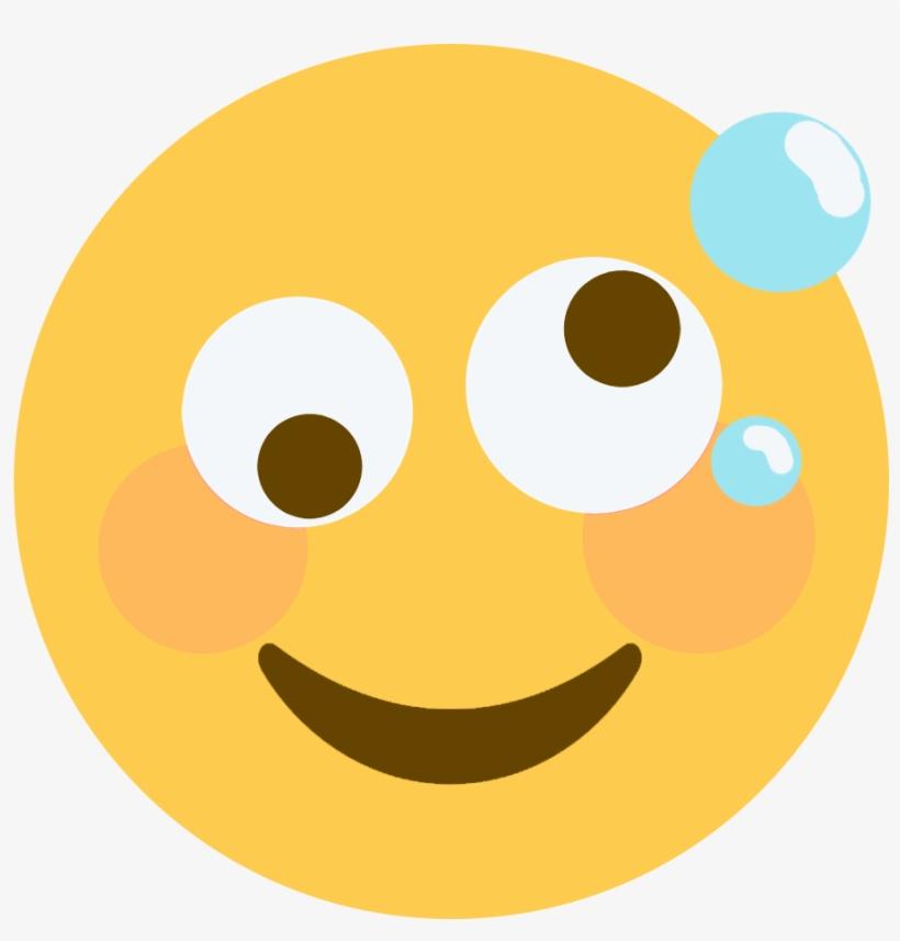 Png Discord Jpg Black And White Download - Drunk Emoji