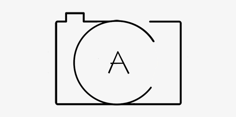 Chris Anderson Photography Logo Small Camera Only Png Photographer Png Image Transparent Png Free Download On Seekpng