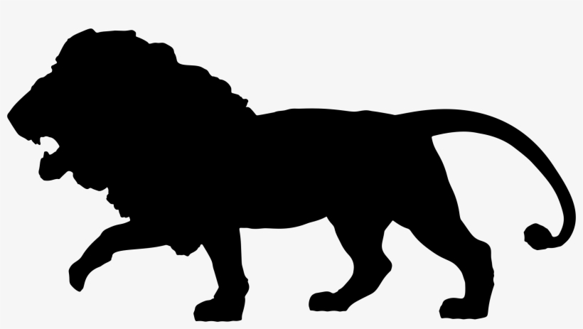 Clipart Silhouette Of African Animals Png Image Transparent Png Free Download On Seekpng