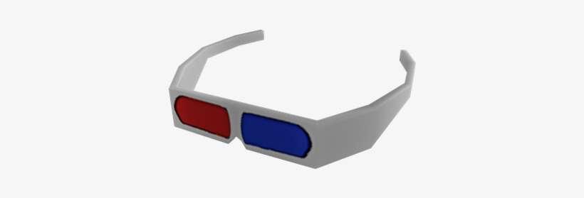 7c2025644 Retro 3d Glasses - Roblox Glasses PNG Image   Transparent PNG Free ...