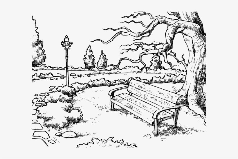 Boston Drawing Landscape Black And White Desenhos Para Colorir