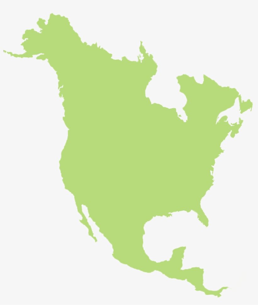 Clipart Library Stock Free Images At Clker Com Vector Outline North American Rivers Map Png Image Transparent Png Free Download On Seekpng