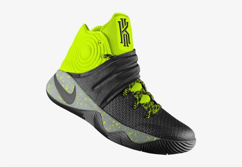 Calzado De Básquetbol Para Hombre Kyrie 2 Id Tenis Nike Para