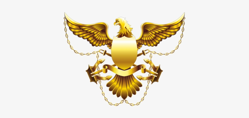 eagle wings vector png gold eagle shield high res psd gold shield vector png png image transparent png free download on seekpng eagle wings vector png gold eagle