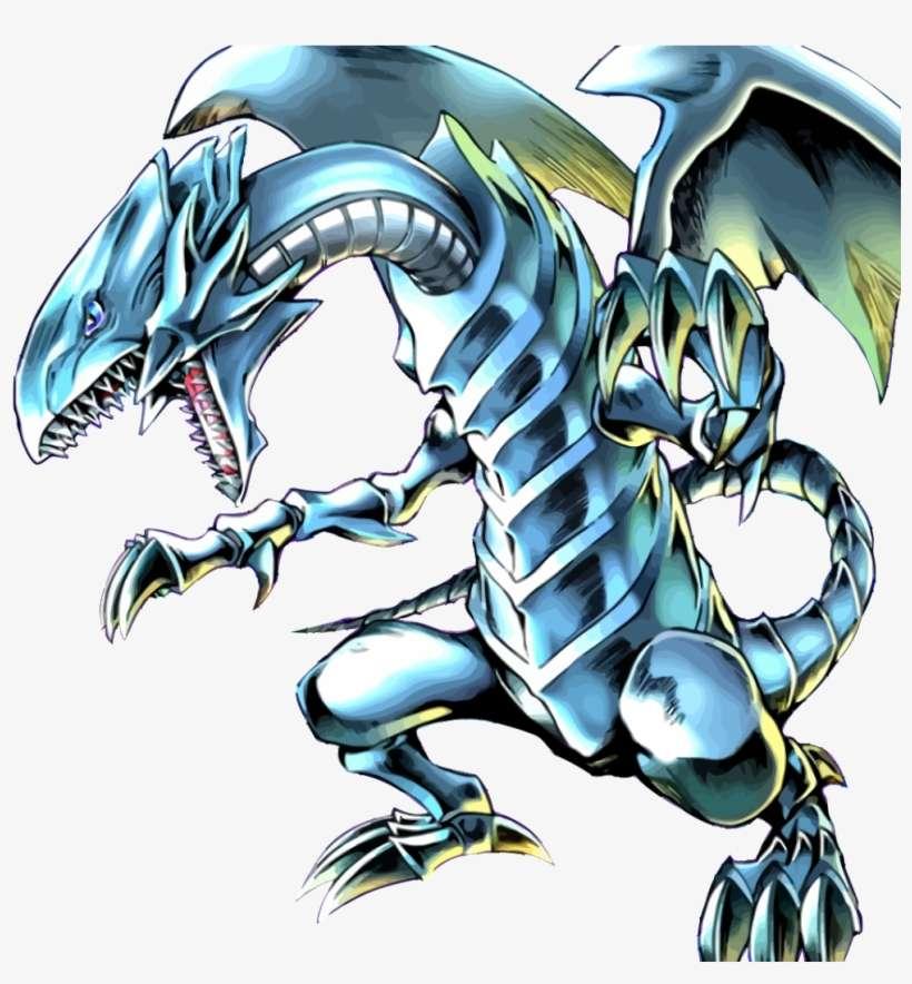 13 133151 blue eyes white dragon and red eyes black