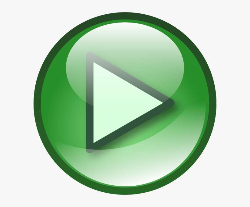 Audio Clipart Pause Button - Play Button Gif Png PNG Image | Transparent PNG Free Download on SeekPNG
