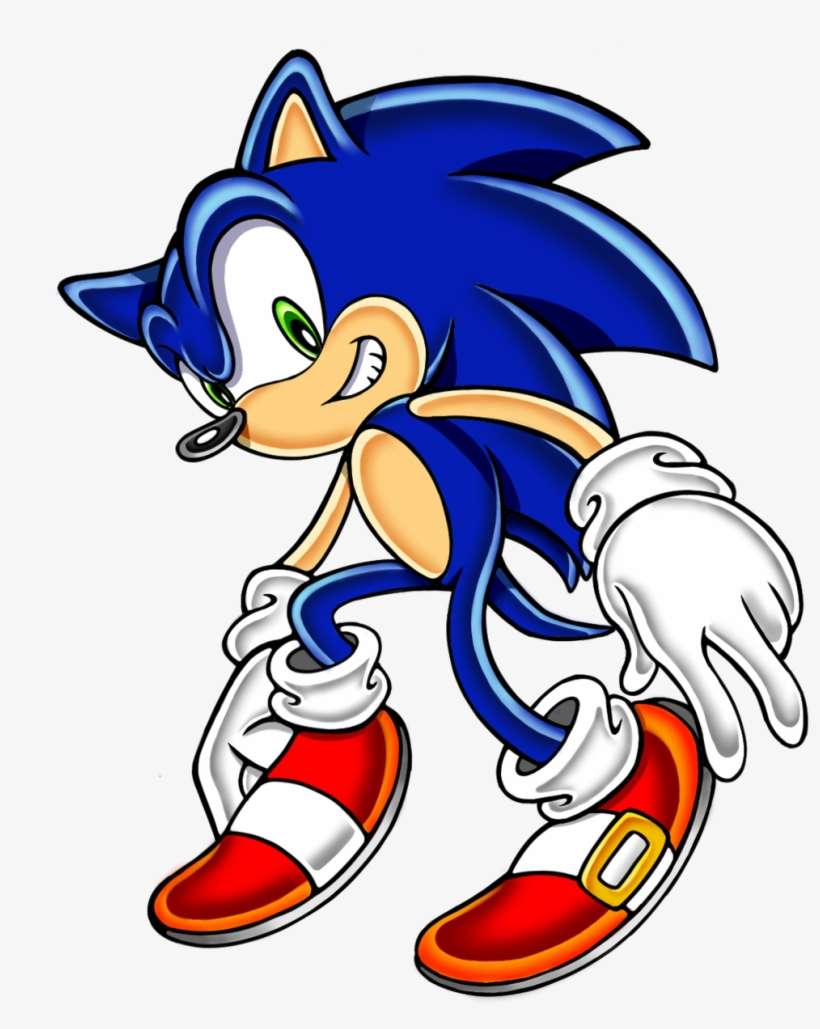 Clarissa On Twitter Png Twitter With Transparent Background Sonic The Hedgehog Png Image Transparent Png Free Download On Seekpng