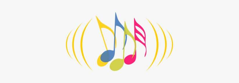 Music Logo Vector Png Png Image Transparent Png Free Download On Seekpng