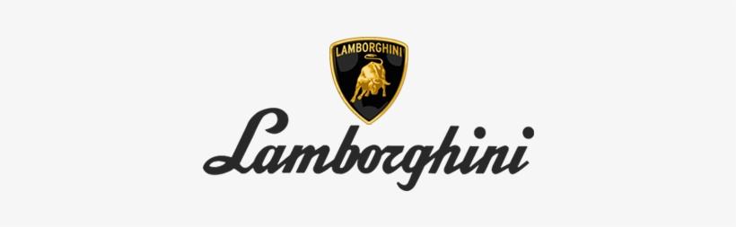 Lamborghini Logo Transparent Lamborghini Logo Letters Png Image