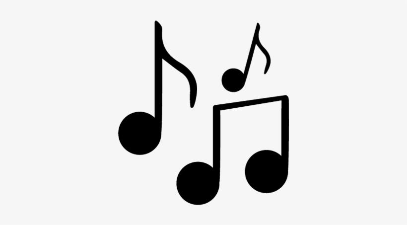 Music - Music Icon Png Transparent@seekpng.com