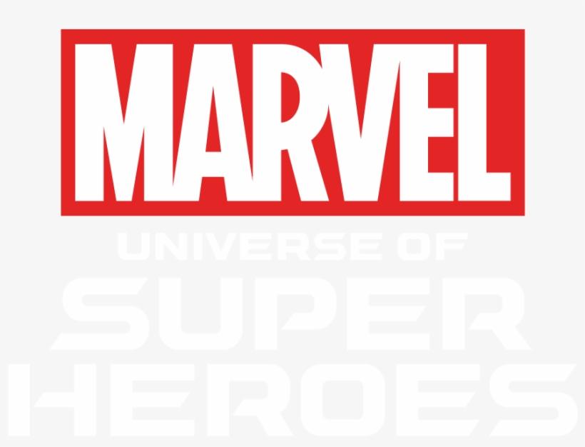0985e93a279d Download Hi-res Image - Marvel Universe Of Superheroes Logo PNG ...