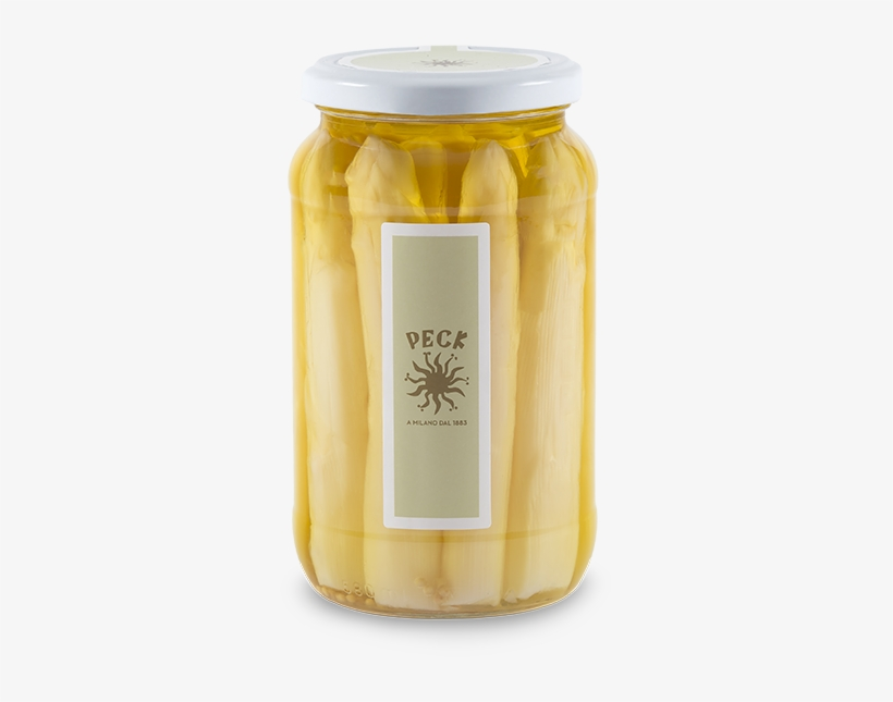 White Asparagus With Mustard Grains In Oil 500 G Peck Png Image Transparent Png Free Download On Seekpng