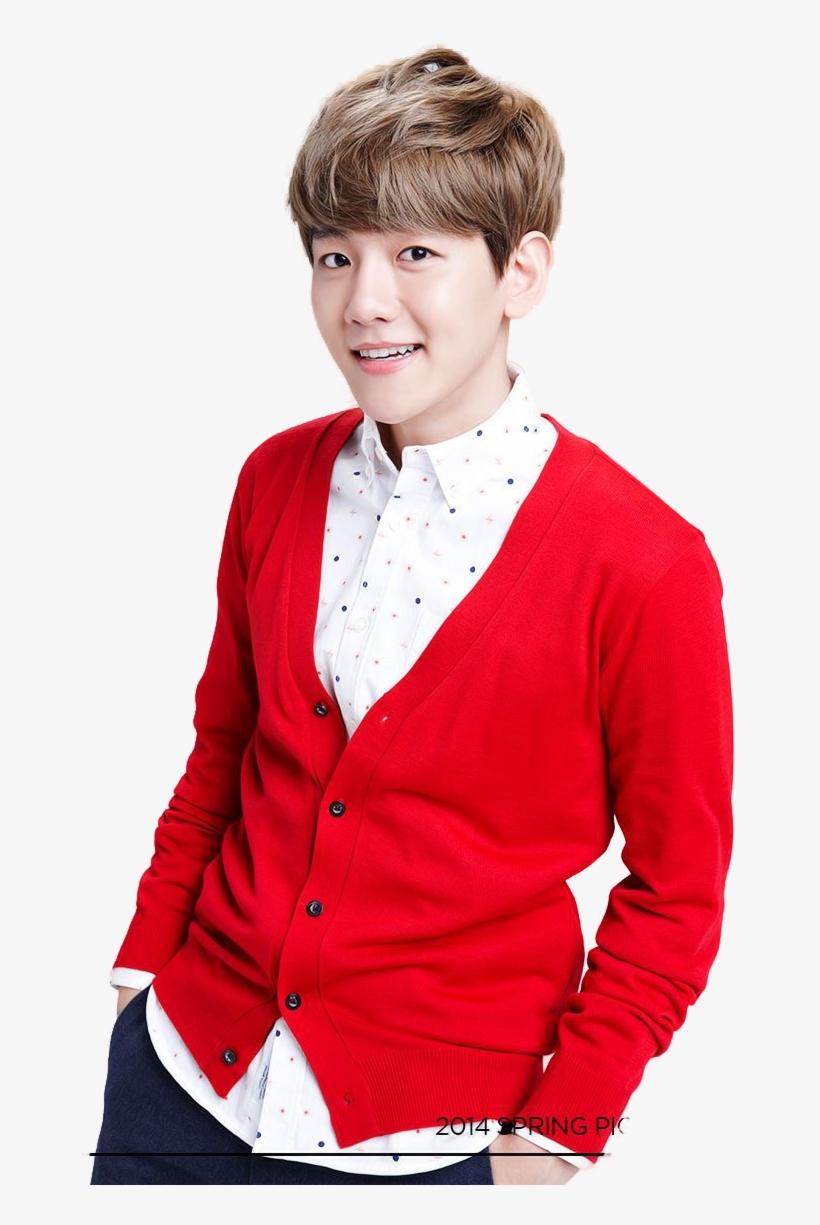 Png Baekhyun Exo PNG Image | Transparent PNG Free Download on SeekPNG