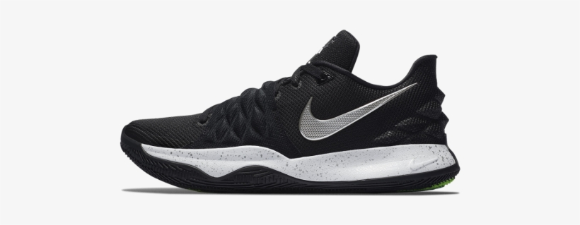 new product 56882 99449 Nike Kyrie Low Black, transparent png download