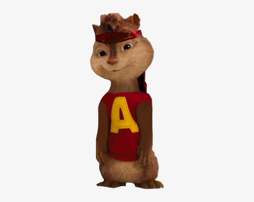 Aatc Alvinandthechipmunks Alvin Chipmunk Thechipmunks Alvin And The Chipmunks Picsart Png Image Transparent Png Free Download On Seekpng