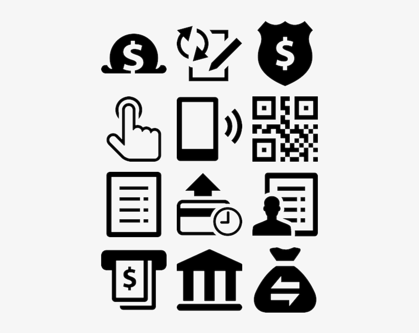 Free Bank Check Icon Png Online Banking Icons Png Image Transparent Png Free Download On Seekpng