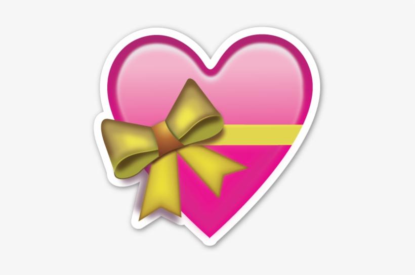 Heart Emoji Transparent Tumblr Download - Whatsapp Emojis
