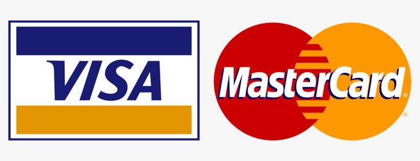 Mastercard Logo Png - Logo Visa Mastercard Png PNG Image