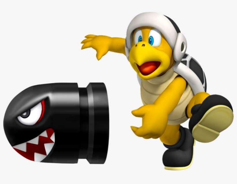 Bullet Bill Mario Kart Racing Wiki Fandom Powered By - New