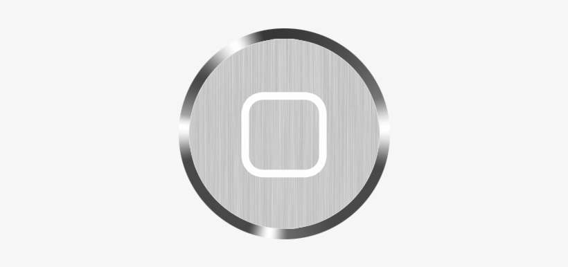 white home button icon png download home button iphone icon png image transparent png free download on seekpng white home button icon png download