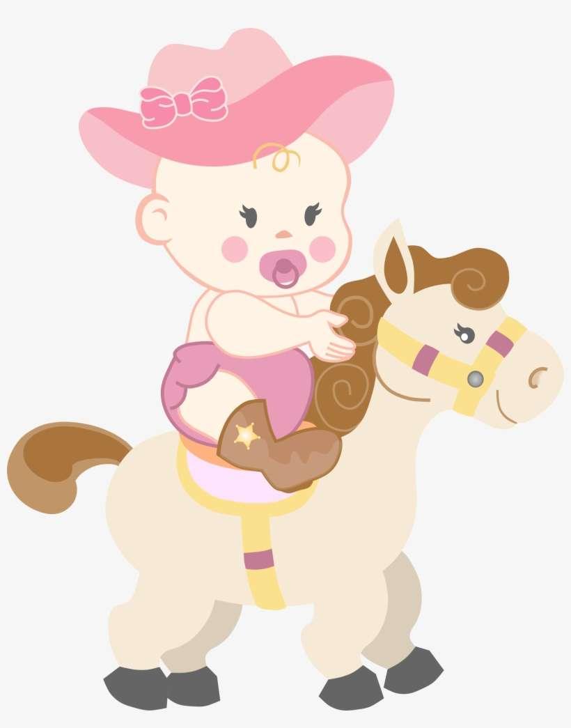 Baby Cowgirl Clipart Ursinha Bailarina Minus Png Image