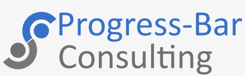 Progress Bar Consulting Thank You Pictures For Ppt Png Image