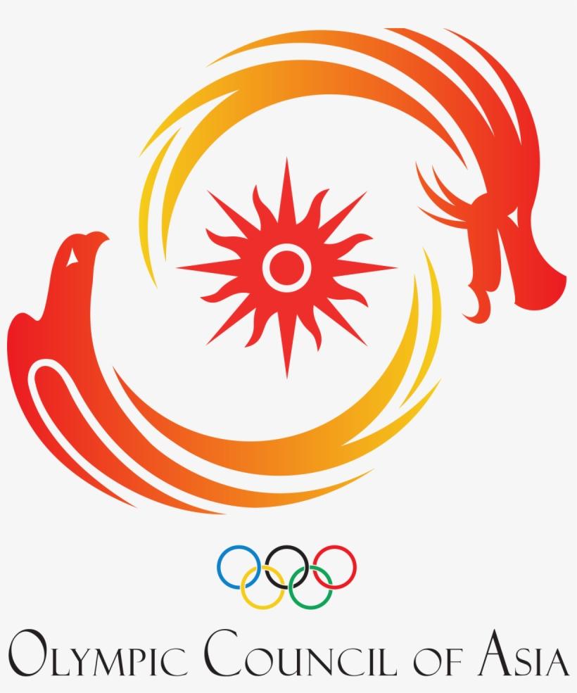 Asian Games Hangzhou Logo PNG Image