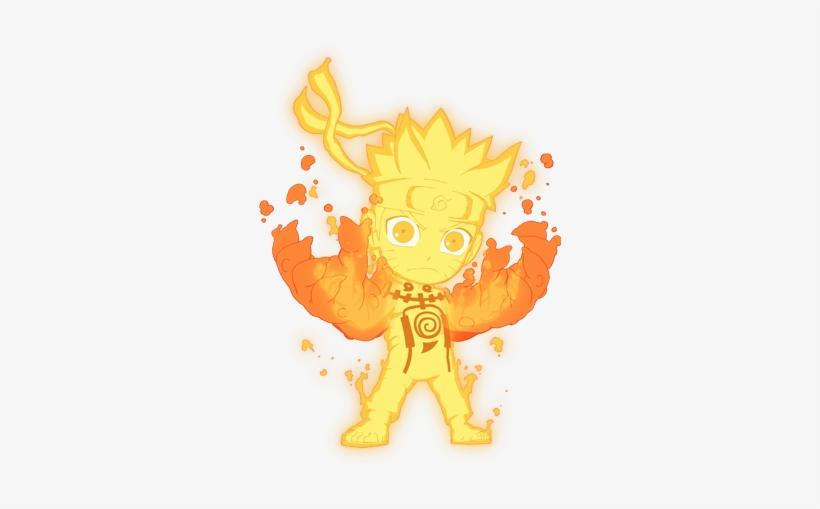 Naruto Nine Tails Rasengan Drawing Naruto Sd Nine Tails Png Image Transparent Png Free Download On Seekpng
