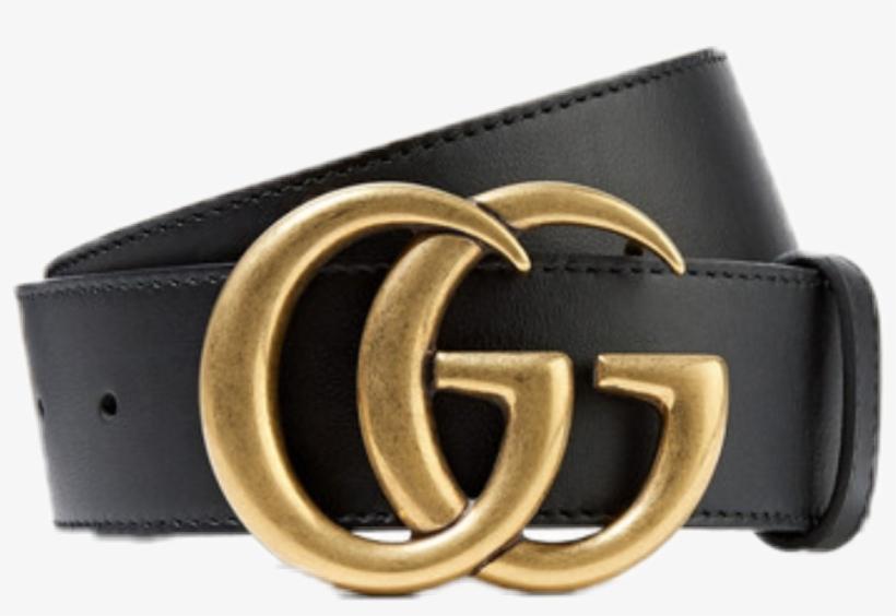 34a1adc8665 Guccibelt Sticker - Gucci Belt Old PNG Image