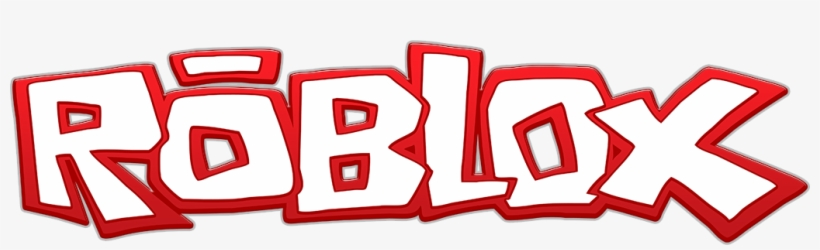 Roblox Logo Logo De Roblox Png Png Image Transparent Png Free