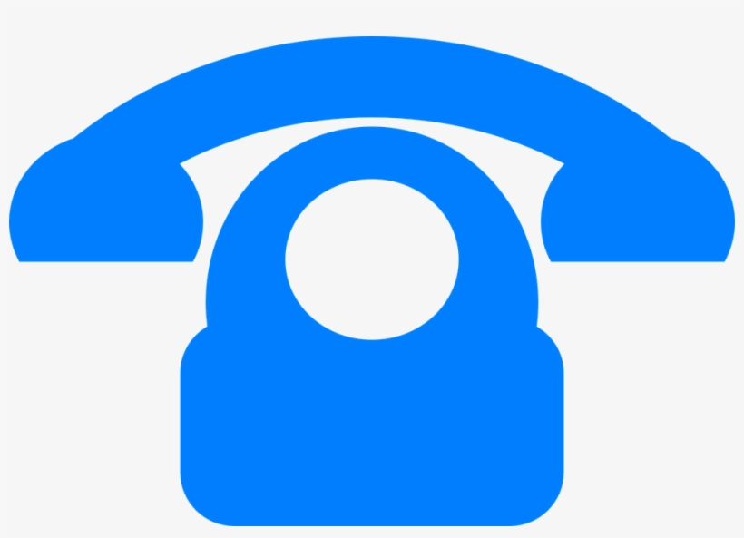 Old Telephone, Vintage, Phone, Blue Png Image And Clipart