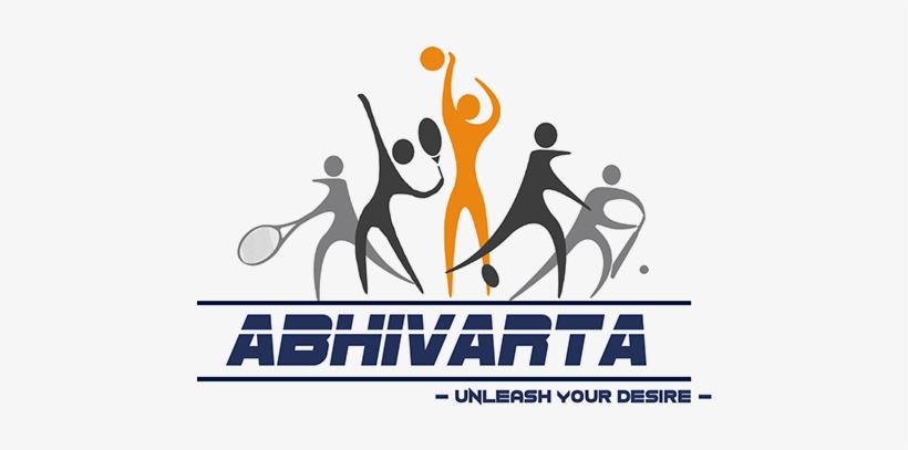 Creative Sports Logo Design Png Image Transparent Png Free Download On Seekpng