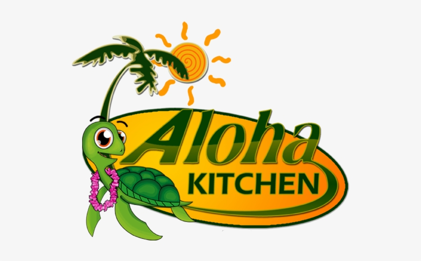 Aloha Kitchen - Aloha Kitchen Logo PNG