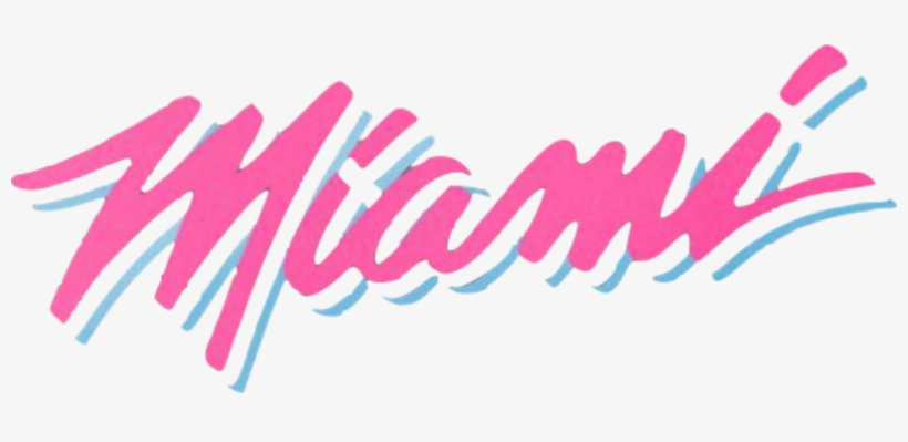 Miami Dolphins Logo Png Transparent Amp Svg Vector Miami Heat Vice Font Png Image Transparent Png Free Download On Seekpng