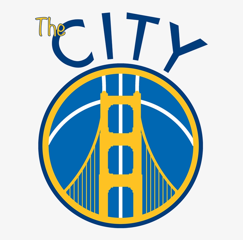 Golden State Warriors Logo Png Famfonts Warriors New Logo The City Png Image Transparent Png Free Download On Seekpng