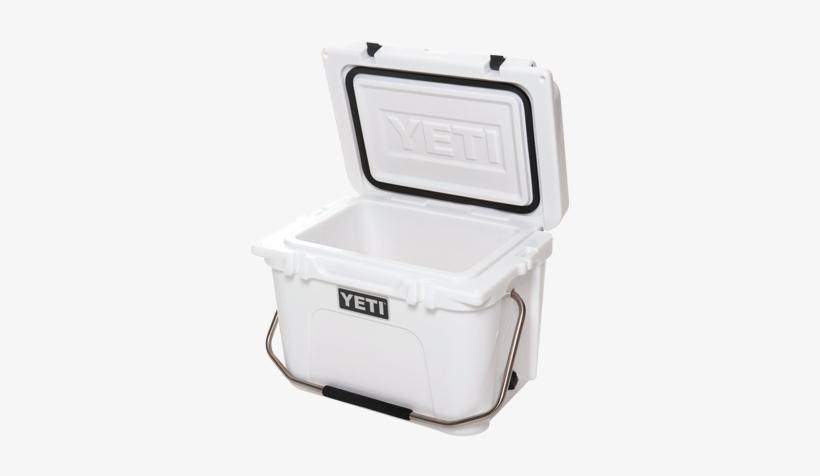 Yeti Roadie - Yeti 20 Quart Cooler PNG Image | Transparent PNG Free
