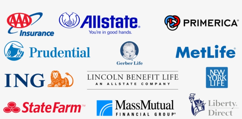 Life Insurance Logos Car Insurance Company Logo Png Image