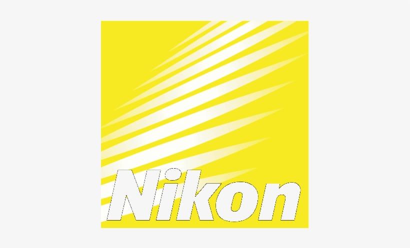 Free Download Of Nikon Vector Logo - Nikon Logo PNG Image
