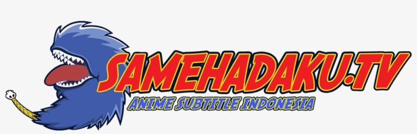 Samehadaku Samehadaku - Samehadaku Tv PNG Image | Transparent PNG Free  Download On SeekPNG