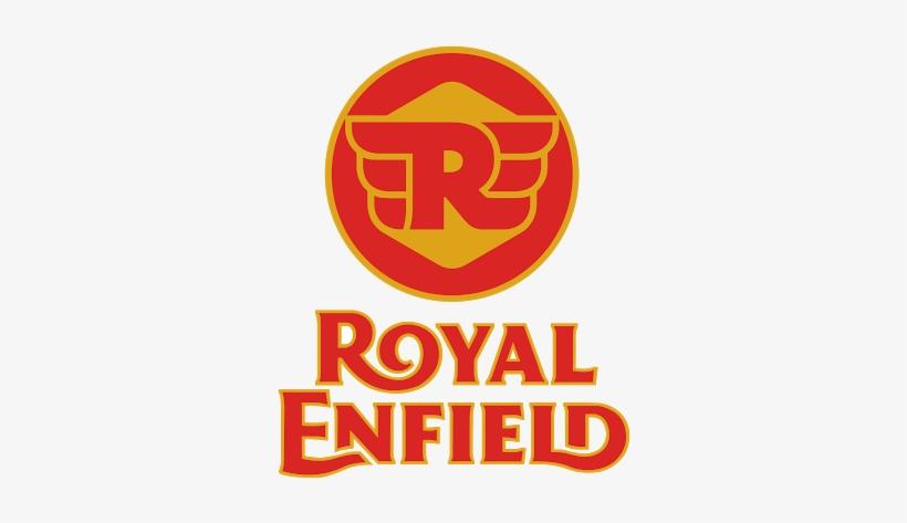 Logo Royal Enfield Png - Royal Enfield Logo Vector PNG Image