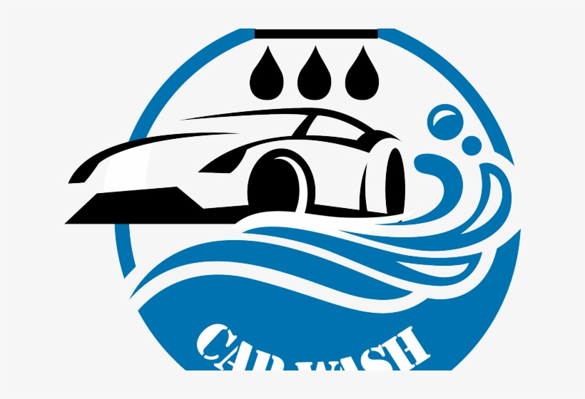 Car Wash Clipart Car Wash Logo Png Png Image Transparent Png