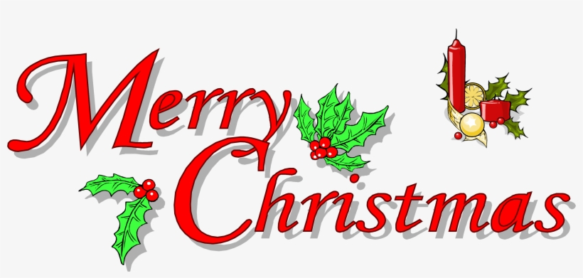 Merry Christmas No Background.Merry Christmas Png Images Chirtmas Clipart No Background