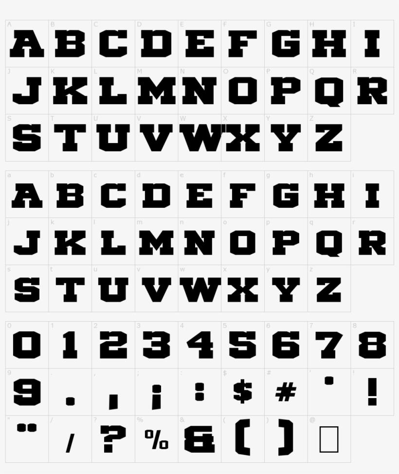 Michigan Font - Gamecube Logo Font Png PNG Image